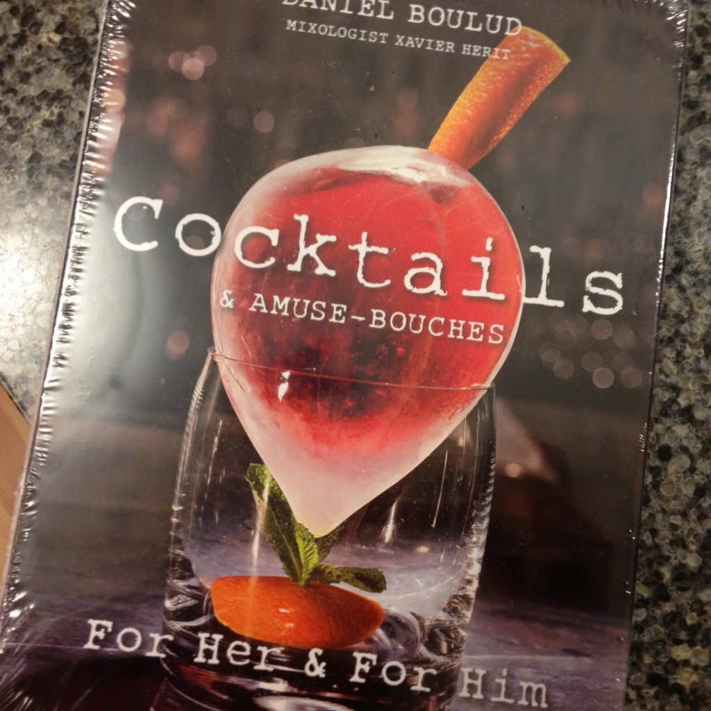 His and her cocktails