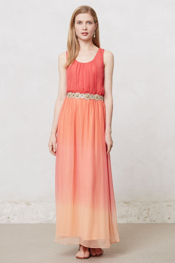 Maxi Dresses for Summer