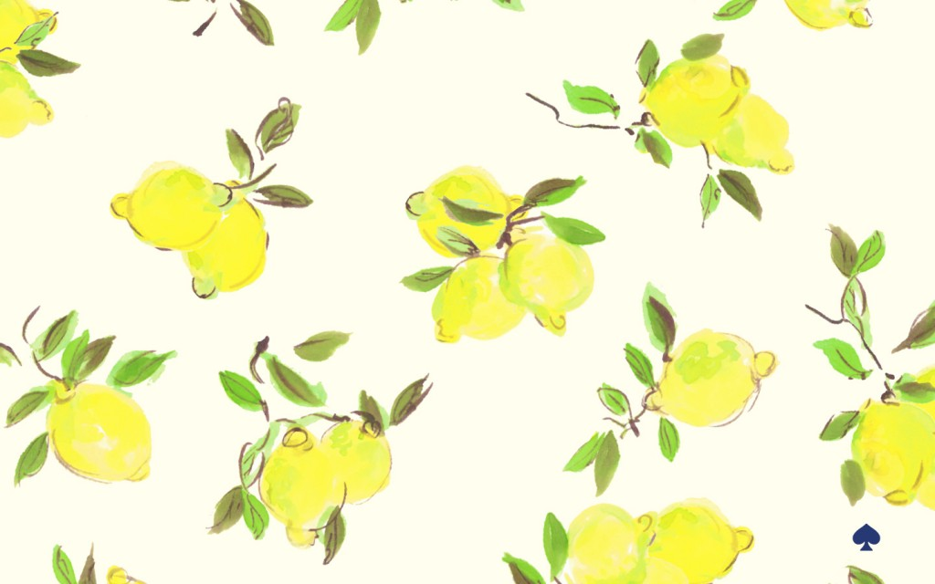 gallery for kate spade floral wallpaper