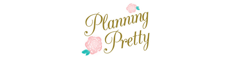 Planning Pretty - Decor & Entertaining Blog For The Modern Woman
