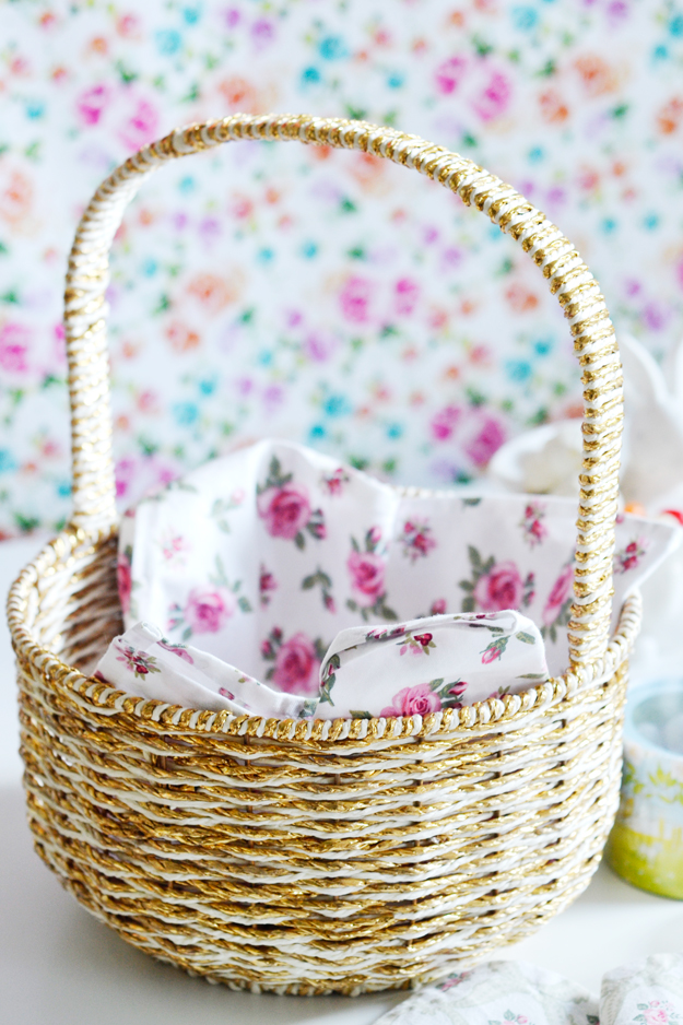 The perfect easter basket negle Choice Image